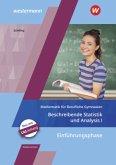Mathematik für Berufliche Gymnasien. Schülerband. Ausgabe für das Kerncurriculum 2018. Niedersachsen