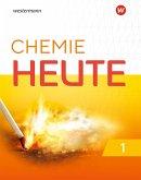Chemie Heute 1. Schülerband. Für das G9 in Nordrhein-Westfalen