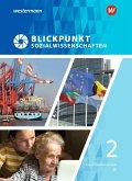 Blickpunkt Sozialwissenschaften. Schülerband Qualifikationsphase - Ausgabe 2019