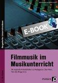Filmmusik im Musikunterricht (eBook, PDF)