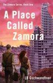 A Place Called Zamora (eBook, ePUB)