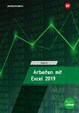 Arbeiten mit Excel 2019. Schülerband