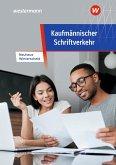 Kaufmännischer Schriftverkehr. Schülerband