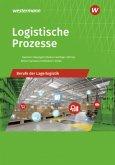 Logistische Prozesse. Berufe der Lagerlogistik. Schülerband
