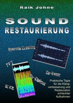 Sound-Restaurierung (eBook, ePUB)