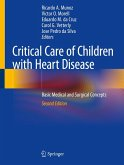 Critical Care of Children with Heart Disease (eBook, PDF)