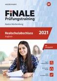 FiNALE Prüfungstraining 2021 Realschulabschluss Baden-Württemberg. Englisch