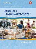 Lernfelder Hauswirtschaft. Schülerband. 1. Ausbildungsjahr