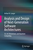 Analysis and Design of Next-Generation Software Architectures (eBook, PDF)