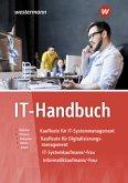 IT-Handbuch. IT-Systemkaufmann/-frau Informatikkaufmann/-frau