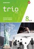 Trio GPG 8. Schulbuchtexte in einfacher Sprache 8 mit CD-ROM. Bayern
