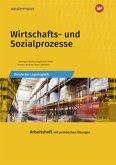 Wirtschafts- und Sozialprozesse. Berufe der Lagerlogistik. Arbeitsheft