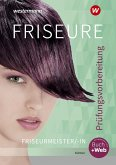 Friseure. Prüfungsvorbereitung Friseurmeister/Friseurmeisterinnen: Schülerband