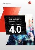Arbeitswelt 4.0 - Neue Kompetenzen
