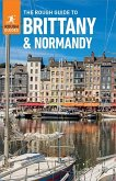 The Rough Guide to Brittany & Normandy (Travel Guide eBook) (eBook, ePUB)
