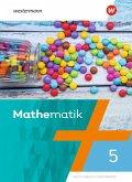 Mathematik 5. Schülerband. Regionale Schulen in Mecklenburg-Vorpommern