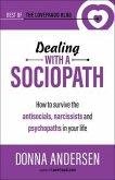 Dealing with a Sociopath (eBook, ePUB)