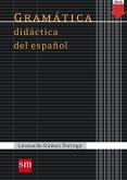 Gramática didáctica del español (eBook, ePUB)