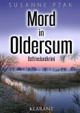 Mord in Oldersum. Ostfrieslandkrimi (eBook, ePUB)
