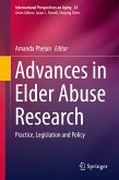 Advances in Elder Abuse Research (eBook, PDF)