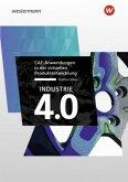 Industrie 4.0 CAE-Anwendungen virtuellen Produktentwicklung