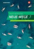 Mathematik Neue Wege SI 7. Arbeitsheft mit Lösungen. Für das G9 in Nordrhein-Westfalen und Schleswig-Holstein