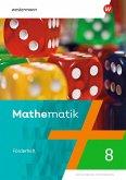 Mathematik 8. Förderheft. Regionale Schulen in Mecklenburg-Vorpommern