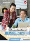 Kaufmann/Kauffrau im E-Commerce. 1. Ausbildungsjahr: Schülerband