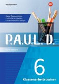 P.A.U.L. D. (Paul) 6. Klassenarbeitstrainer