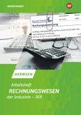 Rechnungswesen der Industrie - IKR - Arbeitsheft