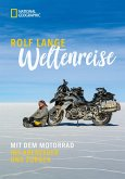 Weltenreise (eBook, ePUB)