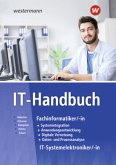 IT-Handbuch. IT-Systemelektroniker/-in, Fachinformatiker/-in: Schülerband