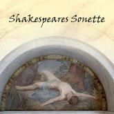 Shakespeares Sonette, MP3-CD