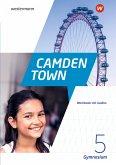 Camden Town 5. Workbook mit Audios. Allgemeine Ausgabe für Gymnasien
