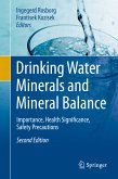 Drinking Water Minerals and Mineral Balance (eBook, PDF)