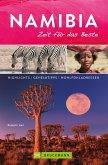 Bruckmann Reiseführer Namibia: Zeit für das Beste (eBook, ePUB)