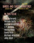 Bards and Sages Quarterly (January 2020) (eBook, ePUB)