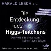 Die Entdeckung des Higgs-Teilchens, MP3-CD