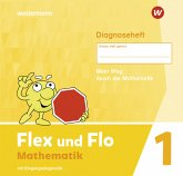 Flex und Flo. Diagnoseheft 1