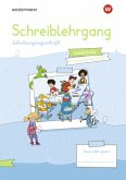 Westermann Schreiblehrgang SAS linkshändig - Schulausgangsschrift