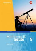 Mathematik heute 9. Arbeitsheft mit Lösungen. Sachsen-Anhalt