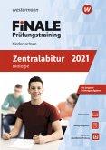 FiNALE Prüfungstraining 2021 Zentralabitur Niedersachsen. Biologie