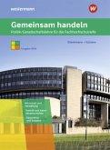 Gemeinsam handeln. Schülerband. Fachhochschulreife. Nordrhein-Westfalen