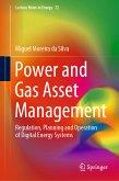 Power and Gas Asset Management (eBook, PDF)
