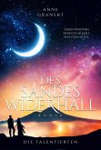 Des Sandes Widerhall (eBook, ePUB)