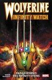 Wolverine - Infinity Watch (eBook, ePUB)