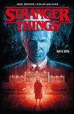 Stranger Things (Band 2) - Sechs (eBook, ePUB)