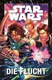 Star Wars - Die Flucht (eBook, ePUB)