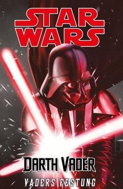 Star Wars - Vaders Festung (eBook, PDF) - Soule, Charles