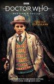Doctor Who - Der Siebte Doctor: Tanz auf dem Vulkan (eBook, PDF)